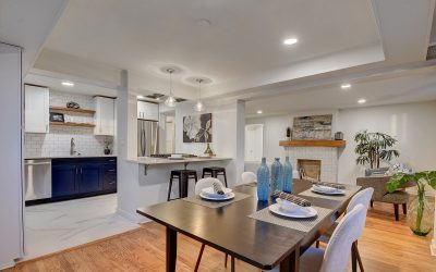 Patrick Finney discusses the 3905 East 2nd Ave, Denver remodel