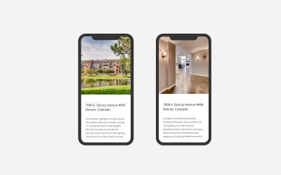 New website launch for Patrick Finney Homes