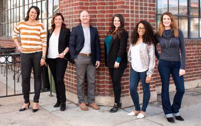 Our partner CJV Real Estate's growing team