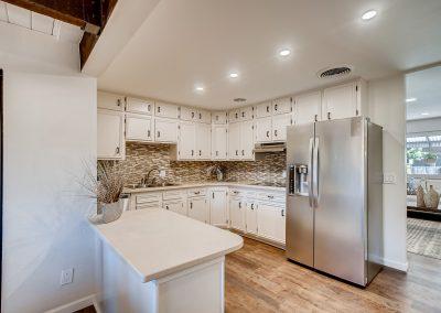 Patrick Finney Denver Kitchen Remodel