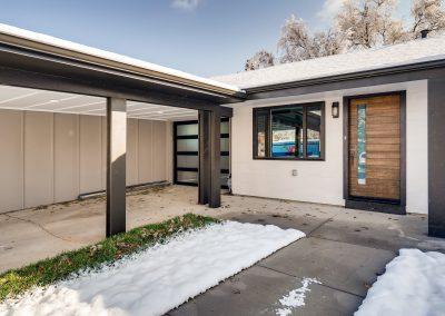 Patrick Finney Denver Homes